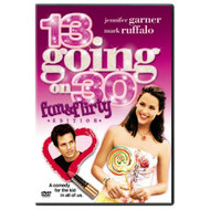 13 Going On 30 Fun And Flirty Edition On DVD With Andy Serkis - EE704206