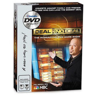 Deal Or No Deal DVD Game Software - EE704230