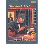 Sherlock Holmes: Consulting Detective Volume 2 Sega CD For Sega CD - EE704247
