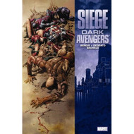 Dark Avengers: Siege Comic Book - EE704261