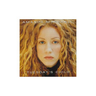 Tuesday's Child By Amanda Marshall On Audio CD Album 1999 - EE704309