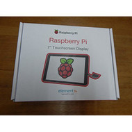 """Raspberry Pi 7"""" Touchscreen Display Tablet - EE704332"""