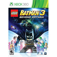 Lego Batman 3: Beyond Gotham For Xbox 360 - EE704357