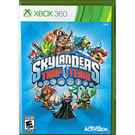 Skylanders: Trap Team Game Only Xbox 360 For Xbox 360 - EE704370