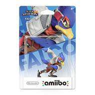 Nintendo Falco Amiibo Wii U Figure - EE704424
