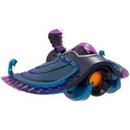 Skylanders Superchargers: Vehicle Sea Shadow Character Pack Figure - EE704498