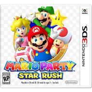 Mario Party Star Rush Nintendo For 3DS Strategy - EE704516