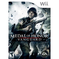 Medal Of Honor: Vanguard For Wii - EE704655