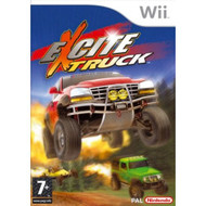 Excite Truck For Wii Flight - EE704656