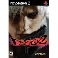 Devil May Cry 2 For PlayStation 2 PS2 - EE704692