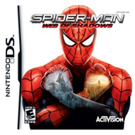 Spider-Man: Web Of Shadows For Nintendo DS DSi 3DS 2DS - EE704818