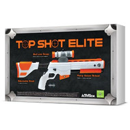 Cabela's Top Shot Elite Firearm Controller For Xbox 360 Multi-Color 76 - EE704871