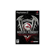 Mortal Kombat: Deadly Alliance For PlayStation 2 PS2 Fighting - EE704883