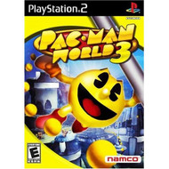 Pac-Man World 3 For PlayStation 2 PS2 - EE704885