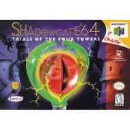 Shadowgate 64 For N64 Nintendo - EE704886