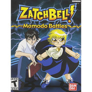 Zatchbell Mamodo Battles For PlayStation 2 PS2 - EE704887