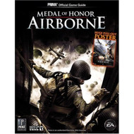 Medal Of Honor: Airborne Prima Official Game Guide Strategy Guide - EE704892