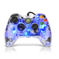 Afterglow AX.1 Controller For Xbox 360 Blue PL-3602 - EE704899