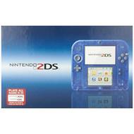 Nintendo 2DS Crystal Blue DJT861 - EE704911