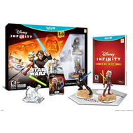 Disney Infinity 3.0 Edition Starter Pack For Wii U - EE704988