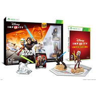 Disney Infinity 3.0 Edition Starter Pack For Xbox 360 - EE704987