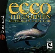 Ecco The Dolphin: Defender Of The Future For Sega Dreamcast - EE705006