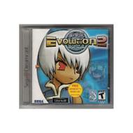 Evolution 2 For Sega Dreamcast - EE705011
