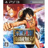 One Piece: Kaizoku Musou PS3 Japan Import For PlayStation 3 - EE705023
