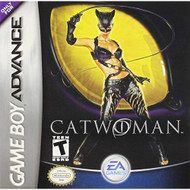 Catwoman For GBA Gameboy Advance - EE705062