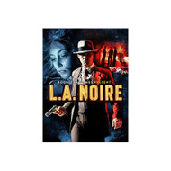 LA Noire The Naked City An For Xbox 360 Strategy - EE705066