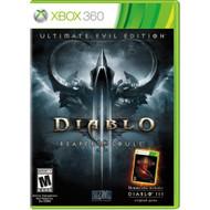 Diablo III: Ultimate Evil Edition For Xbox 360 RPG - EE705076