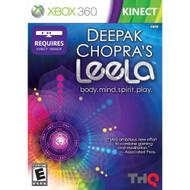 Deepak Chopra's Leela For Xbox 360 - EE705084