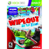 Wipeout In The Zone For Xbox 360 - EE705089
