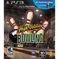 High Velocity Bowling Motion Control For PlayStation 3 PS3 - EE705124