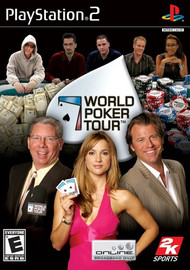 World Poker Tour For PlayStation 2 PS2 - EE705127