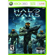 Halo Wars For Xbox 360 RPG - EE705131