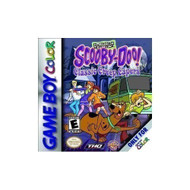 Scooby-Doo: Classic Creep Capers On Gameboy Color - EE705149