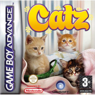 Catz GBA For GBA Gameboy Advance - EE705168