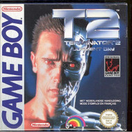 Terminator 2: Judgement Day On Gameboy - EE705178