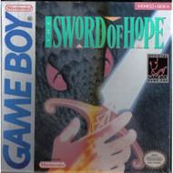 The Sword Of Hope On Gameboy RPG - EE705179