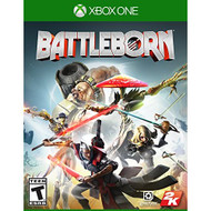Battleborn For Xbox One Shooter - EE705183