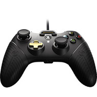 Fusion Controller For Xbox One Black/gold Gamepad 1428680-01 - EE705225