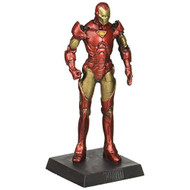 Classic Marvel Figurine Collection #12 Iron Man Toy - EE705233