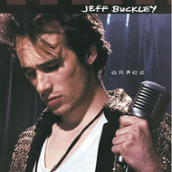 Grace By Jeff Buckley On Vinyl Record LP - EE705250