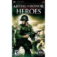 Medal Of Honor Heroes Sony For PSP UMD - EE705261