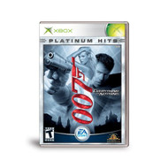 James Bond 007 Everything Or Nothing Xbox For Xbox Original With - EE705273
