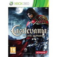 Castlevania: Lords Of Shadow For Xbox 360 - EE705307