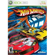 Hot Wheels: Beat That For Xbox 360 - EE705316