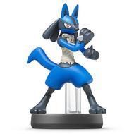 Lucario Amiibo Japan Import Super Smash Bros Series Figure - EE705318