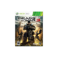 Gears Of War 3 For Xbox 360 Shooter - EE705331